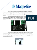 Lichide magnetice
