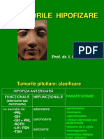 TUMORILE  HIPOFIZARE
