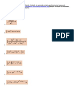 Problemario Calculo Integral (2)