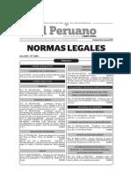 Normas Legales 18-05-2014 [TodoDocumentos.info]