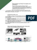 Tema 1. Connectors and Basic Hardware.
