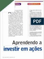 Bovespa - Aprendendo a Investir