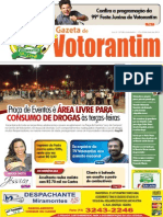 Gazeta de Votorantim 68 Final