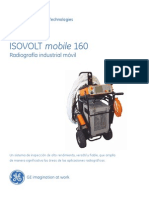 Isovolt Mobile 160