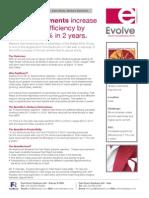 Fast React Evolve Case Study Madura