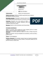 Guia Cnaturales 8basico Semana3 Modelos Atomicos Marzo 2011