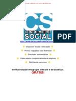 Concurseiro Social - Apostila de Noções de Hardware e Software