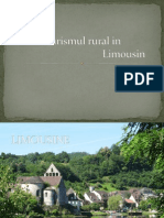 Turismul Rural in Limousin