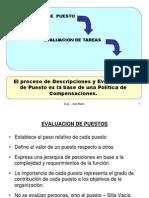 Apunte Evaluac Ptos