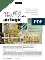 Clippard Avoid Electrical Hazards
