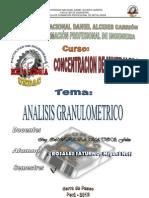 ANALISIS GRANULOMETRICO1