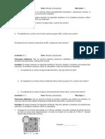 Cuadernillo de Consignas Matematicas 9