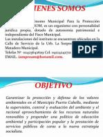Proyecto Virtual