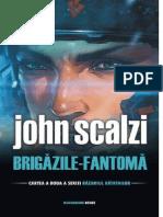 John Scalzi - RB 2 Brigazile Fantoma