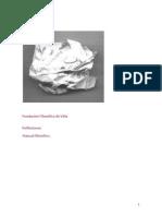 Ultimo Manual Funadacion 2012