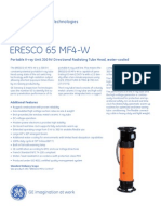 Eresco 65 Mf4 (Water Cooled)