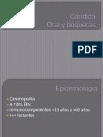 Candida