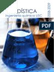 Estaditica y Quimica