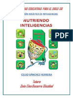 NUTRIENDO INTELIGENCIAS