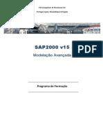 Manual de SAP2000 Avancado