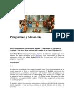 Pitagorismo y Masonería