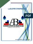 AVERROES ET HERMES AU CALEPIN D'AFRIQUE N° 0003 Du 13/04/2014