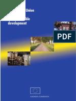 Estratégia Da UE Para o Desenvolvimento Sustentável