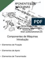 Componentes de Máquinas