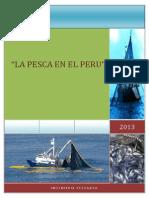 La Pesca en El Perú - Fundamento e.