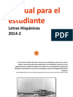 Manual para el estudiante de Letras Hispánicas.pdf
