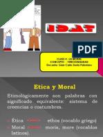 Clase 4 Moral Funcionalidad