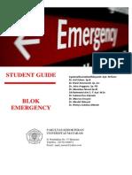 Panduan Mahasiswa Blok 20 Tahun 2011