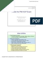 Inside the Pmi Acp Exam Slides 1