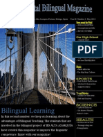 DIGITAL BILINGUAL MAGAZINE