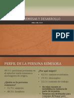 Peru Remesas y Desarrollo