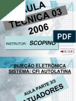 Umec 03 2006 Scopino Injecao
