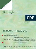 Sociologia Unidad 1 AMPLIADO1