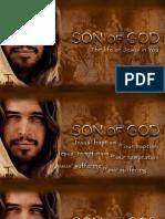 Son of God 4 - Resurrection