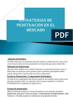 estrategiasdepenetracionenelmercado-130220200732-phpapp01