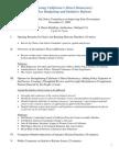 Govt Reform Comm--Initiative Reform Hrg Agenda