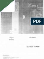 McDowell (2003) Mente y mundo.pdf