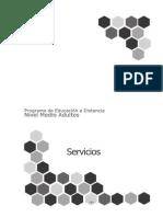 Servicios Modulo11