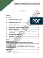 OHSAS 18001-V2007