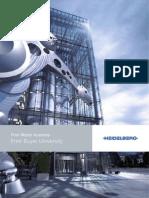 Print Buyer University January 2011