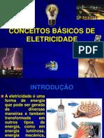 5 Conceitos Básicos de Eletricidade