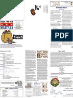 11-03-2009 Newsletter