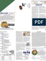 11-10-2009 Newsletter