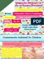 Contaminacion en Chimbote (1)