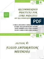 Section 4 Fluid Saturation Methods 2