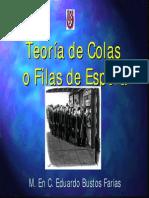 LR_Teoría de Colas
